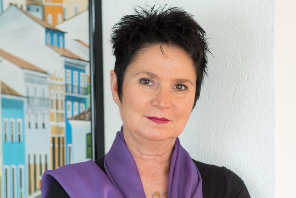 Martina Frietsch, Joga und Klang in Untergrombach-Bruchsal