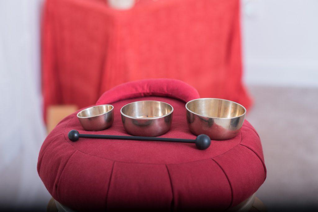 Klangmassagen und Klang-Yoga,, Bruchsal-Untergrombach
