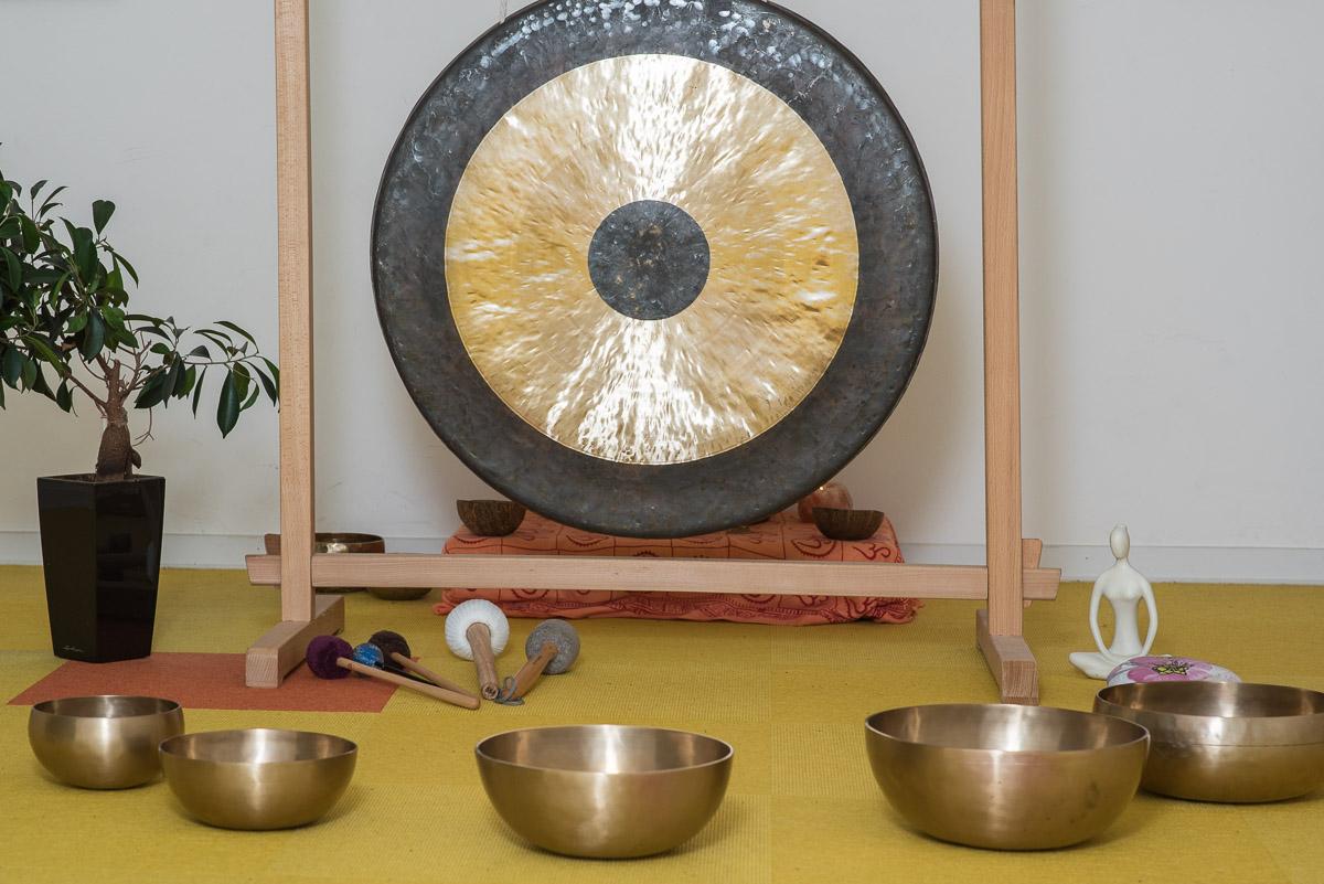 Yoga-Studio, Bruchsal-Untergrombach