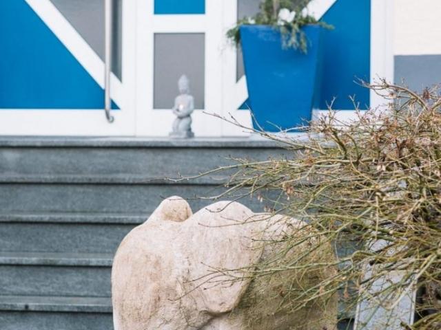Yoga und Klang Studio in Bruchsal-Untergrombach