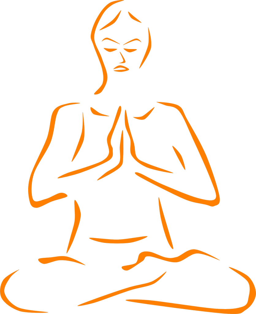 Meditation mit Martina Frietsch