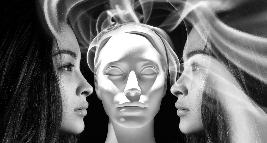 """Körper, Geist und Seele - Einladung zum Seminar """"Berührt sein mit dir selbst"""""""