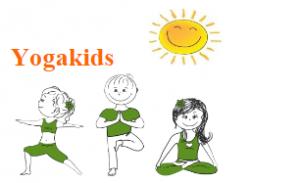 Kinder Yoga in Yoga Studio Martina Frietsch